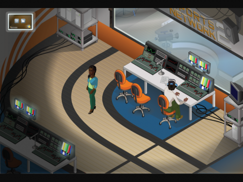 Sports Network 2 Project Screenshot 4