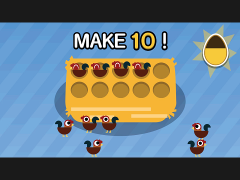 Take Off! Learning Game