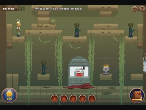 Word Raider Project Screenshot 4
