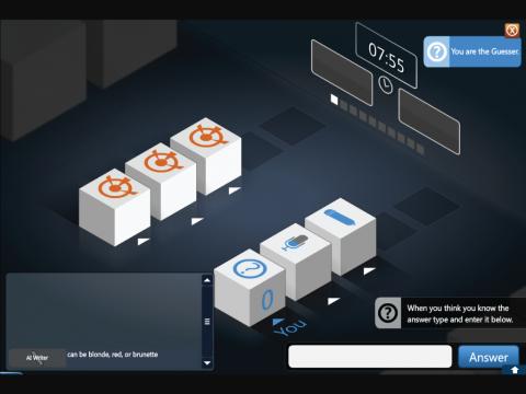 Xenos Project Screenshot 5